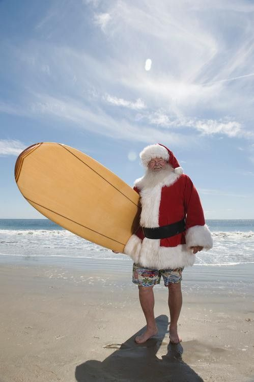 Santa Claus is Coming to Town... Already? It's Christmas in July. It's always festive in North Pole, New York, but they go all out in July. Santa's workshop has been hosting events that will get you in the mood, July 29-30.