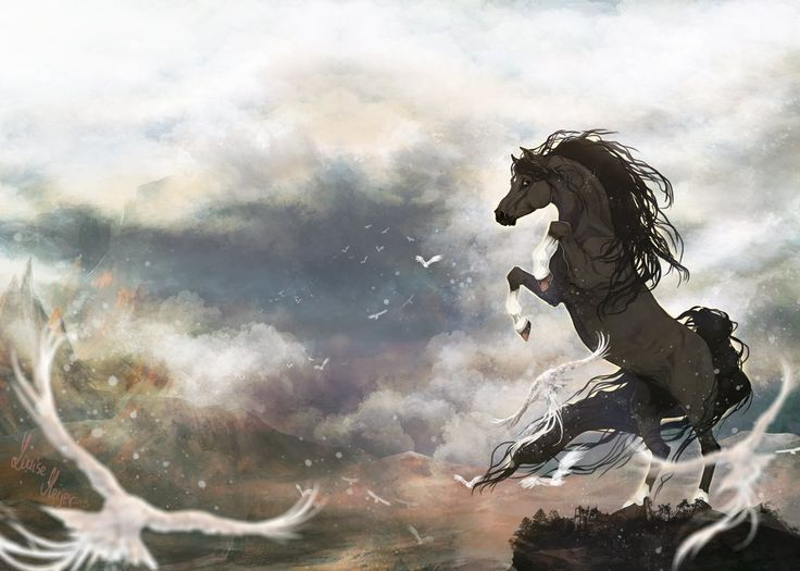 Sibrano mare rearing