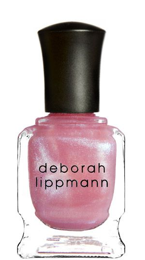 DREAM A LITTLE DREAM OF ME  Cupcake frosting pink (sheer shimmer)  $17.00