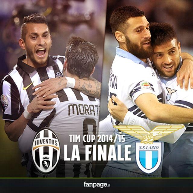 La finale della Coppa Italia