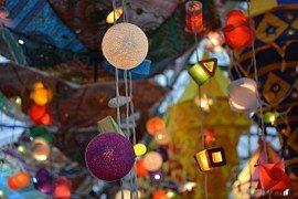 Festival, Color, Diwali, Celebration