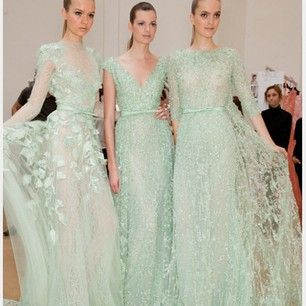 25  best ideas about Mint green wedding dress on Pinterest | Mint ...