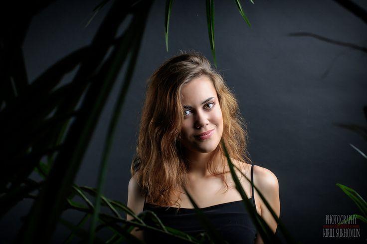 Marisha by Kirill Sukhomlin on 500px