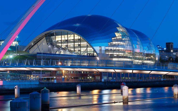 The Sage Gateshead | Foster + Partners