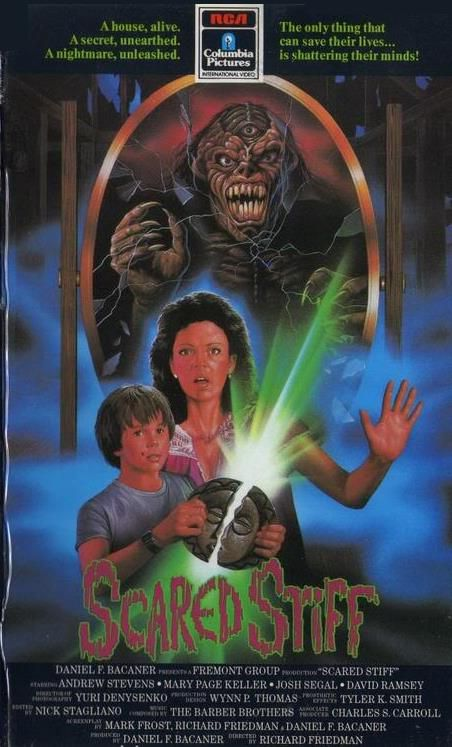 17 best images about horror on pinterest poster the for Classic house 80s