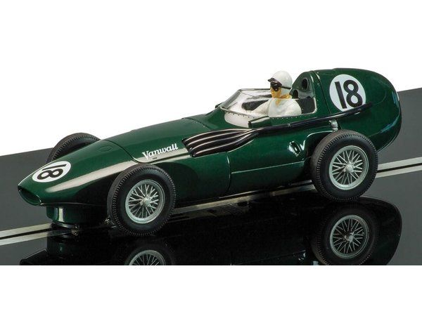Legends Vanwall Limited Edition