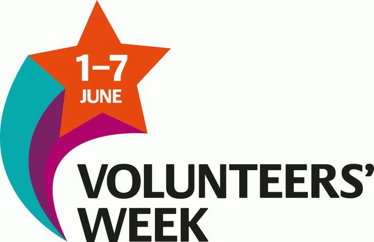 Volunteers Week 2017 1-7 June - Ealing Jobs Board
