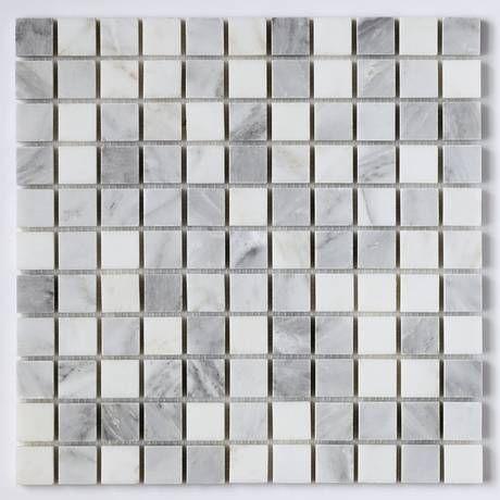 Dunin Mozaika Eastern White 25 25-10