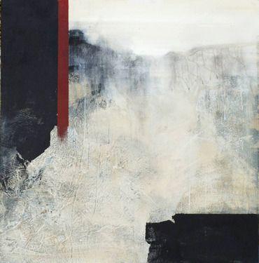 """Saatchi Online Artist ana devora; Painting, """"INCOMUNICACIÓN_3"""" #art"""