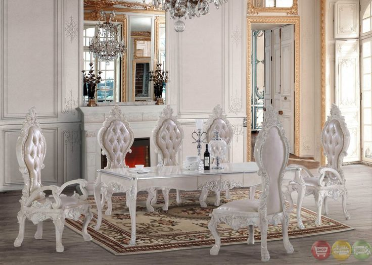 Luxury Dining Room Furniture On Dining Room Wonderful