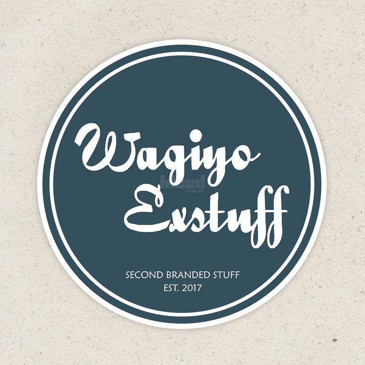 Design for WAGIYO EX-STUFF  © 2017 @bleedsyndicate