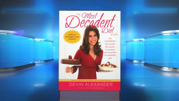 Celebrity nutritionist Devin Alexander joins The Doctors to kick off some favorite guilt-free tailgating recipes for the football season.