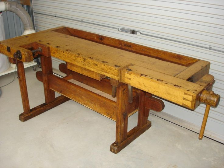 30 Amazing Woodworking Bench For Sale Used