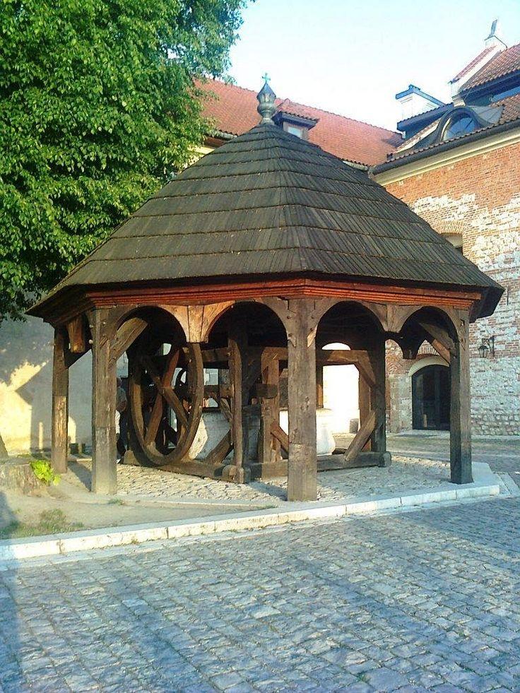 Zatrzymać świat: Opactwo Benedyktynów w Tyńcu - Kraków (Dębniki) (woj. małopolskie, pow. Kraków, gm. Kraków)