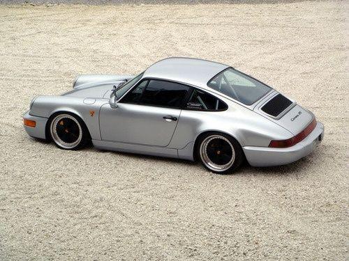 Exceptionnel Porsche 964   911 | Http://amazingsportcarcollections.blogspot.com