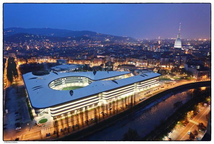 Campus Einaudi aperto giorno e notte per maratona su Innovazione - Piemonte - ANSA.it
