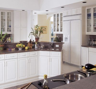 16 best Kitchen Cabinetry images on Pinterest | Bathroom cabinets ...