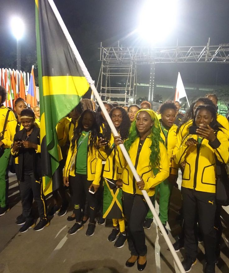 Happy Jamaican Independence Day