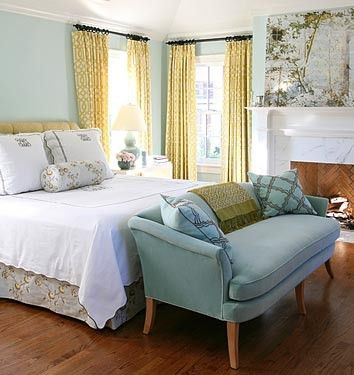 99 Best Bedroom Inspiration   Teal, Cream, Gold, Aqua Images On Pinterest |  Home, Bedrooms And Guest Bedrooms
