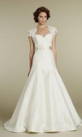 Spectacular Tara Keely Size Sample Wedding Dresses