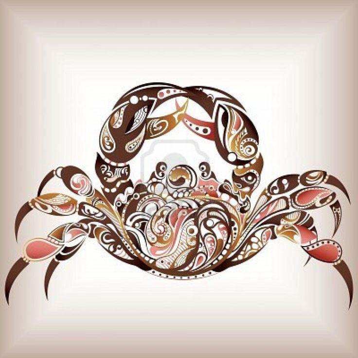 Foot Tattoo maybe...Cancer crab haha