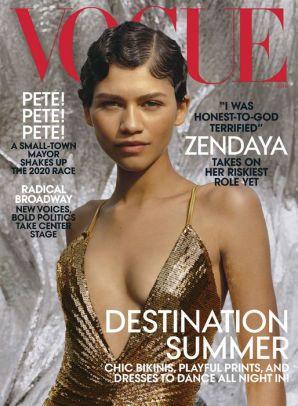 Vogue US Magazine