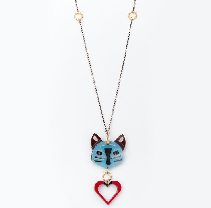 Cat+heart!