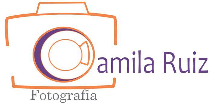 Logotipo Para Camila Ruiz