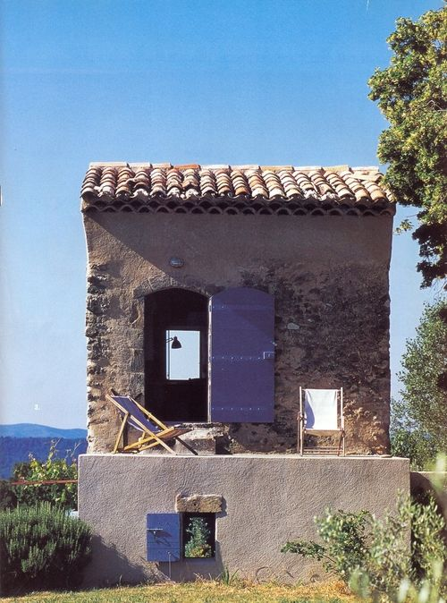 another cutieThe Doors, Tiny House, Cabin Cottages Sh, Little House, Country House, Country Cabin Cottages, Small Spaces, Stones House, Provence France