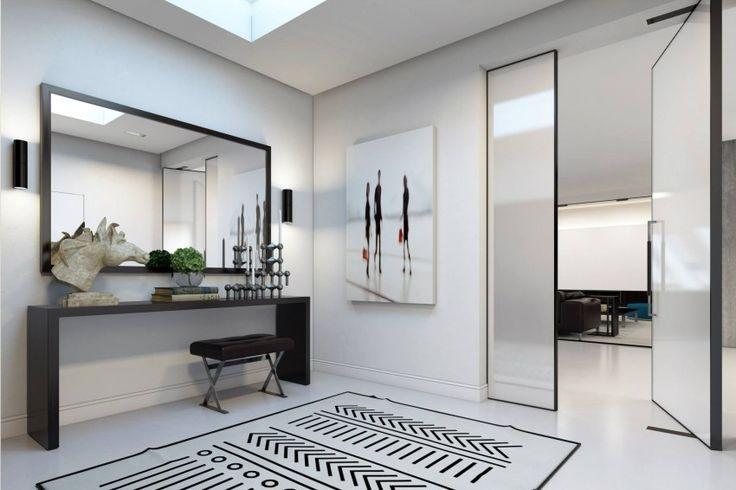 Apartment in Dusseldorf by Ando Studio (1)
