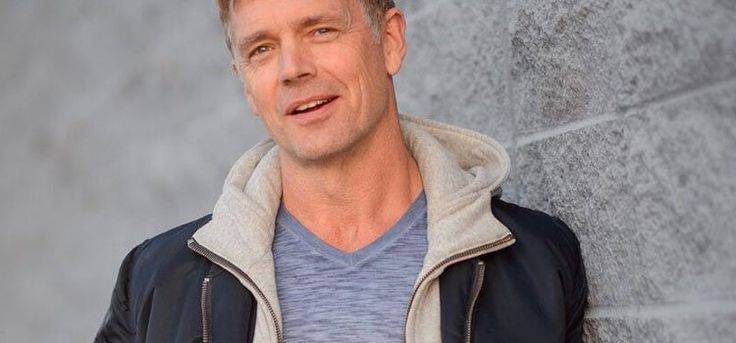 '70s Heartthrob John Schneider Plays Father Grieving Gay Son in His New Movie 'Hate Crime'