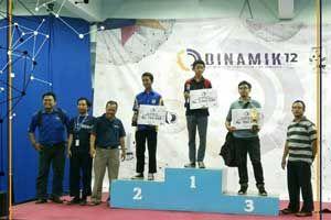 Juara 2 Kompetisi Jaringan (Dinamik UPI 2017)   http://smkn1panyingkiran.sch.id