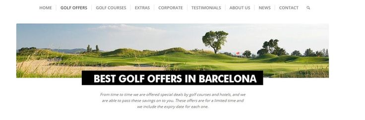 Golf packages, nearby golf courses and interactive map for Hotel Camiral at PGA Catalunya Resort in Caldes de Malavella, Girona, Spain.