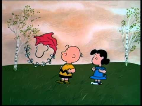 Un bambino di nome Charlie Brown. part 1/7 (B.Melendez-1969) Ita