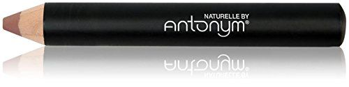 Antonym Cosmetics Ecocert Certified Natural Waterproof Lipstick Pencil Naturelle Nude >>> Click on the image for additional details.