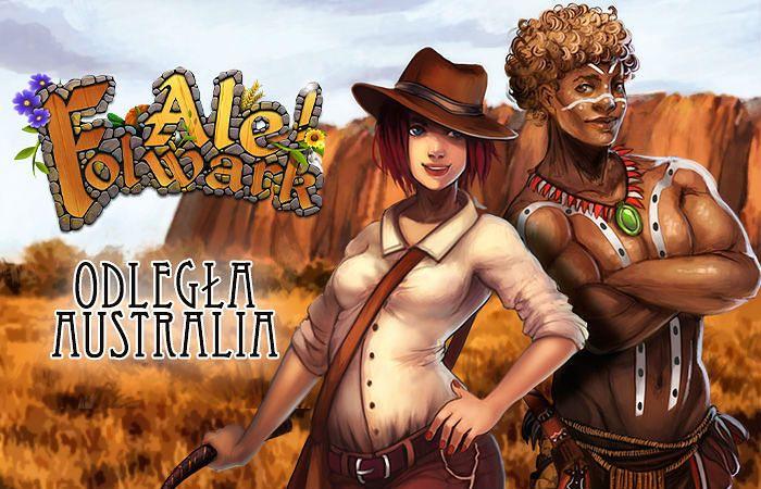 Odległa Australia – nowa przygoda http://wp.me/p3IsQb-13k #alefolwark #letsfarm