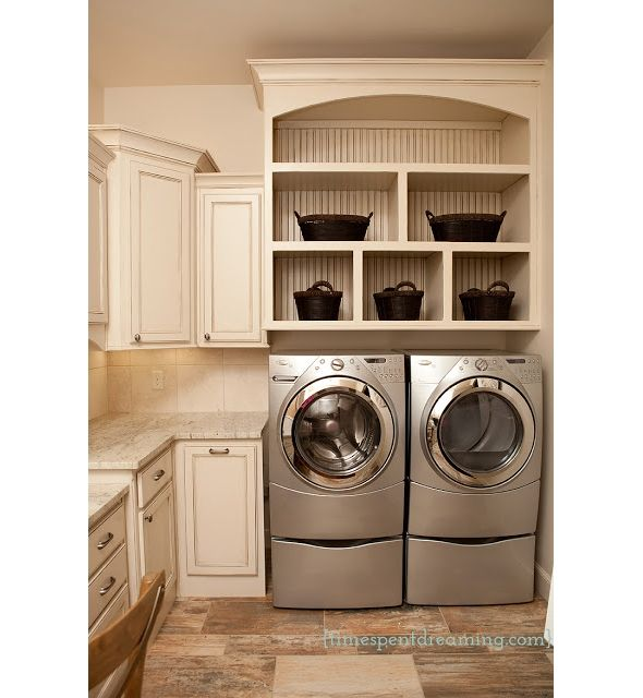 Laundry Nook Refresh   Blog   Home and Garden Design Ideas