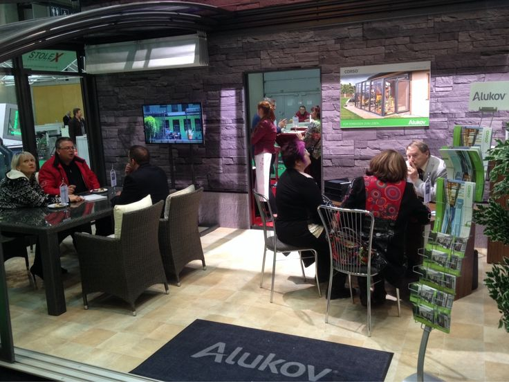 Wien fair with retractable patio covers was a great success for us. More details soon. www.enclosure.guru/patio-covers