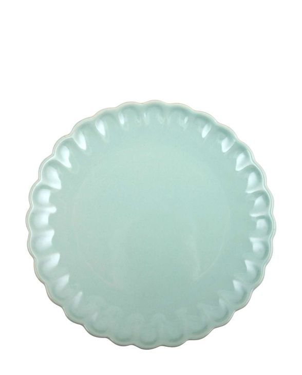 Mynte Teller mint green von Ib Laursen