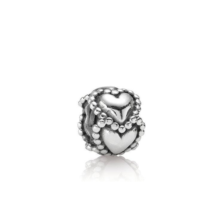 Pandora heart charm No. : 790448