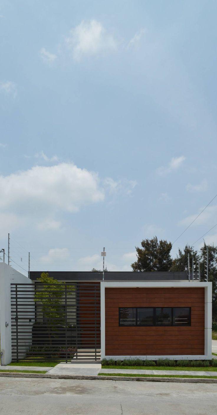 [Casa SD] : Casas modernas de Wowa
