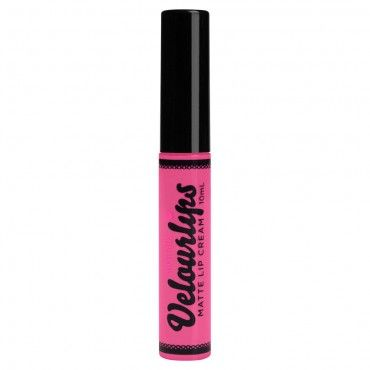 Australis Velourlips Matte Lip Cream 10 mL