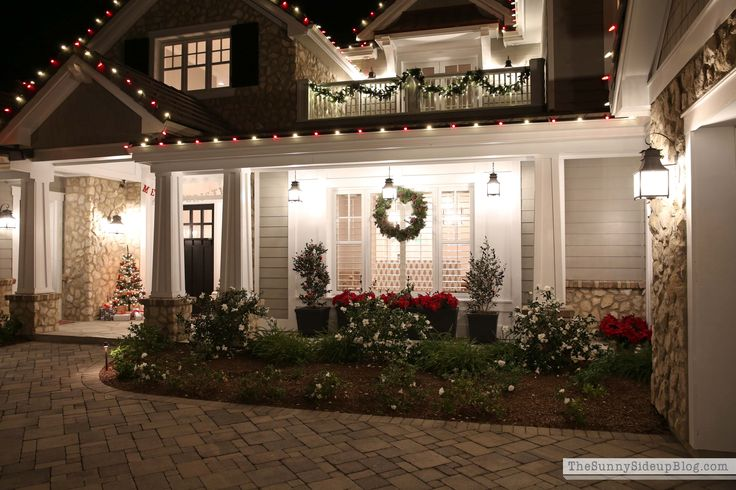 Christmas Night Lights December 22, 2015 by Erin Leave a Comment