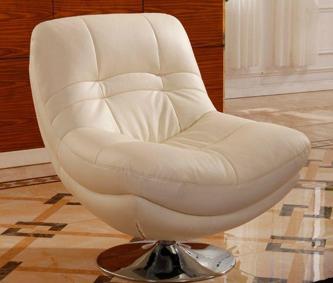 """Психолог онлайн. """"Психология личного пространства"""" http://psychologieshomo.ru Белое вращающееся кресло из кожи на металлическом диске"""