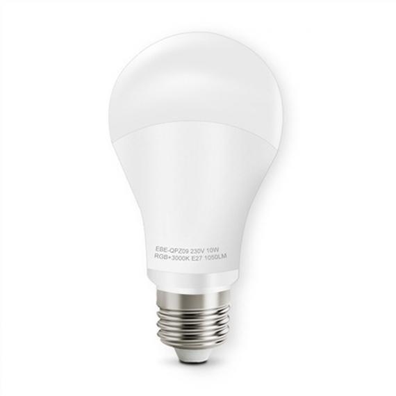 Smart Led Rgb Light Bulb Bulb Smart Bulb Light Bulb