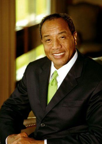 michael lee chin. One of the nicest and the most humble person I have ever met.