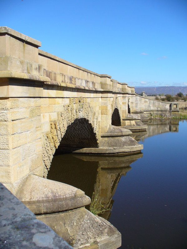 Ross Bridge, Tasmania