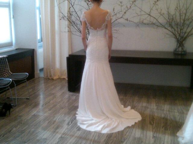 New York Bridal Runway Shows 10 17 Recap