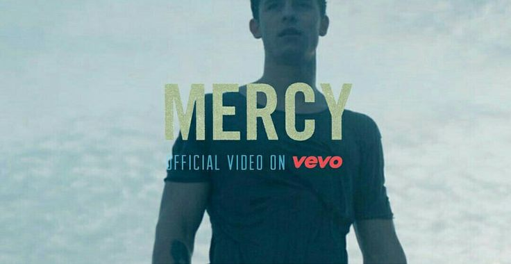 Mercy video is lit!!!! #ShawnMendes #Mercy