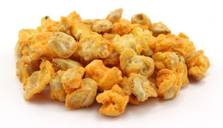 Nuts.com - Cheddar Half Popped Popcorn